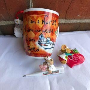 Nurse Bundle